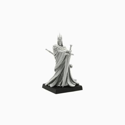 Empereur Haghendorf 1er