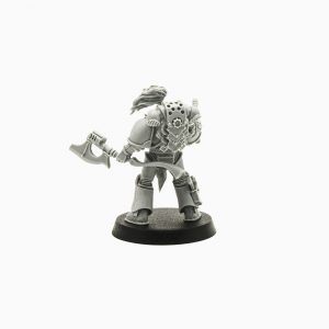 Autilon Skorr Consul Alpha Legion (Forge World Exclusive)
