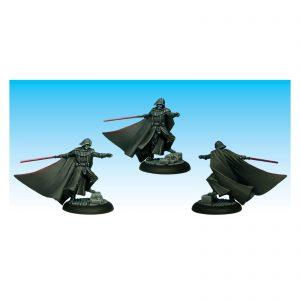 Darth Vader (OOP)
