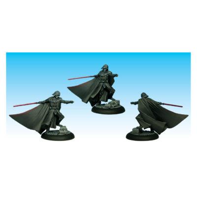 Knight Models Darth Vader (Very Rare)