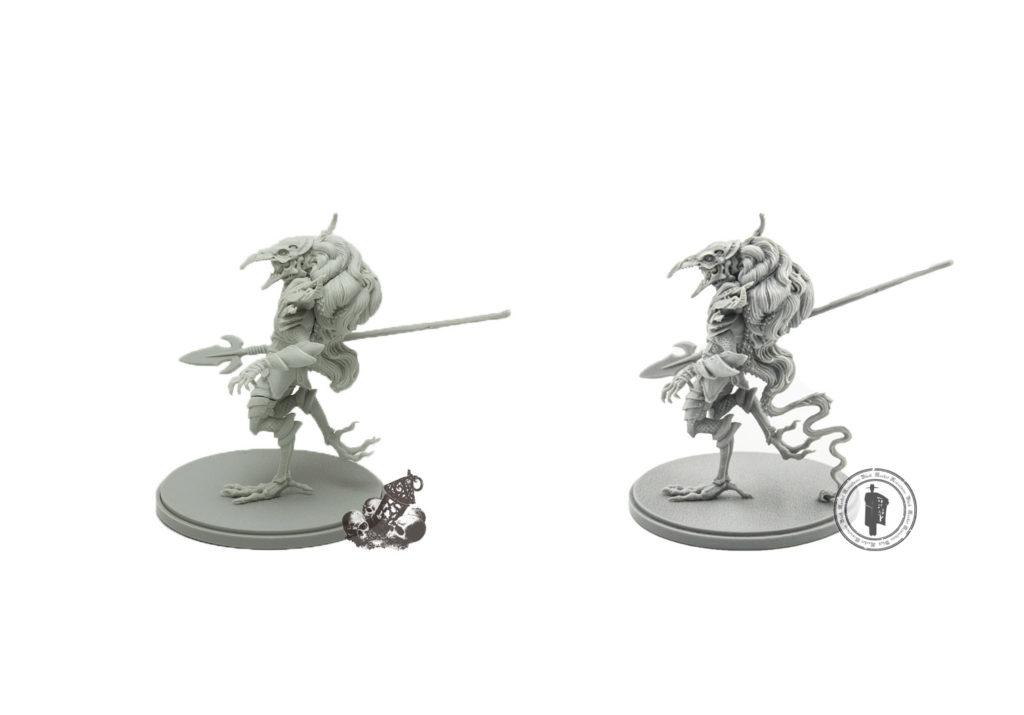 Goblin Guard for Pro`Cast