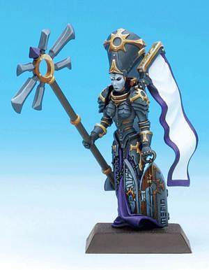 Iron Priestess