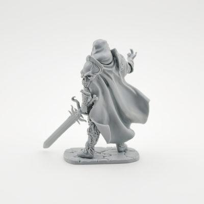 Belphegor (Andrea Miniatures)
