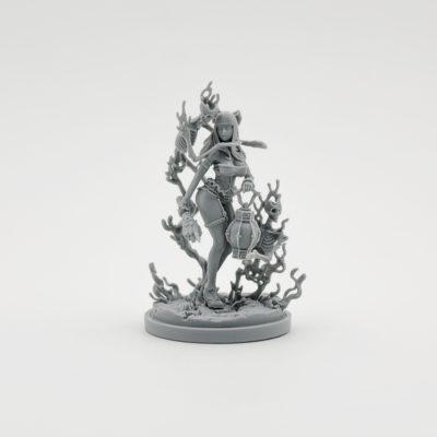 Necromancer Variant