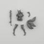 Ringtail Vixen