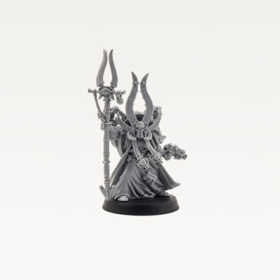 Ahriman Old 1998