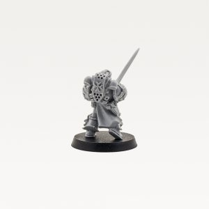 Black Templars  Emperor's Champion (GW 25th Anniversary Limited Edition)