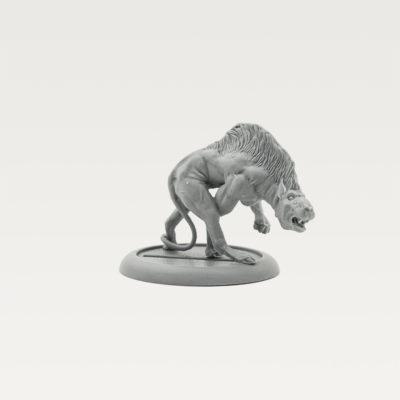 Dominante Lycal (Eden)