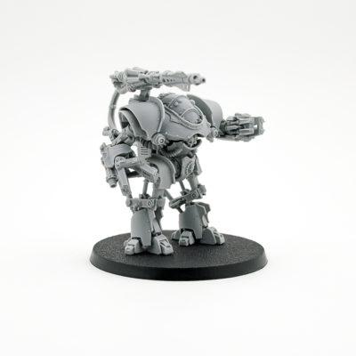 Castellax BattleAutomata DarkfireCannon