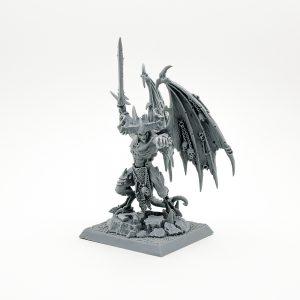 Be'lakor, Daemon Prince