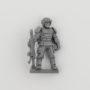 Imperial Guardsmen (OOP)