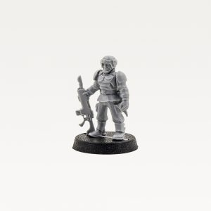 Imperial Guardsmen (Limited Edition)