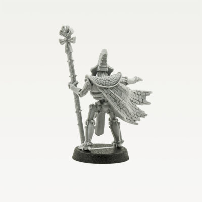 Necron Lord 1997