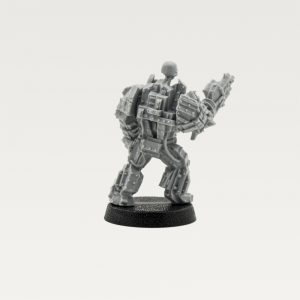 Chaos Space Marine Obliterator  Rogue Trader 2(Old and Rare)