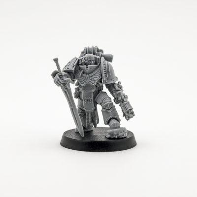 Praetor Ultramarine
