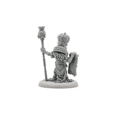 Roggus, the Fake King (Enigma Miniatures)