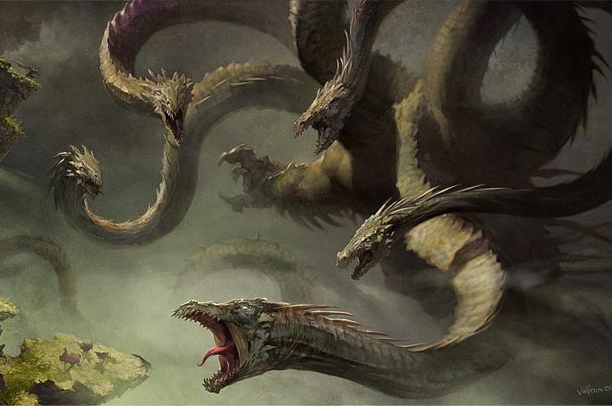 Creatures/Summons