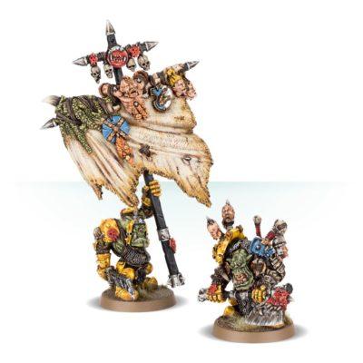 Orc Command Set