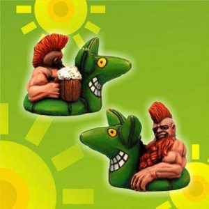 Scibor Summer set Summer Dwarf