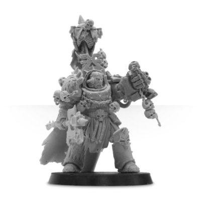 Khorne World Eater Terminator Lord Zhufor