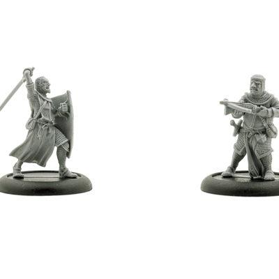 Templar Squire