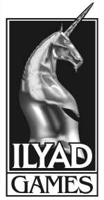 Ilyad Games