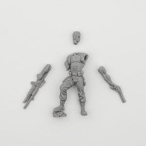 Punisher 35mm(OOP)
