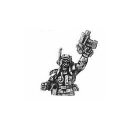 Demolisher Commander 2000