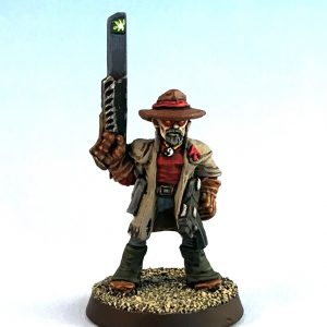 Rogue Trader Inquisitor 1988 (Old and Rare)