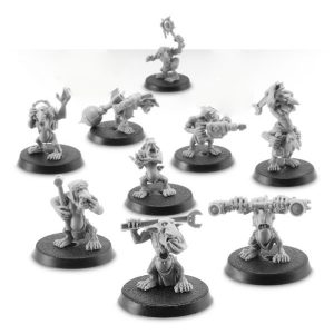 Gretchin Crew Alternative