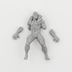 Sabretooth 35mm(OOP)