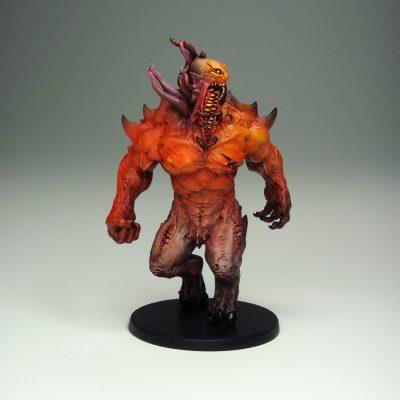 Avatar of Wrath (OOP)