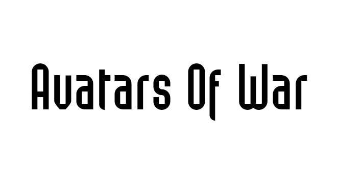 Avatars Of War