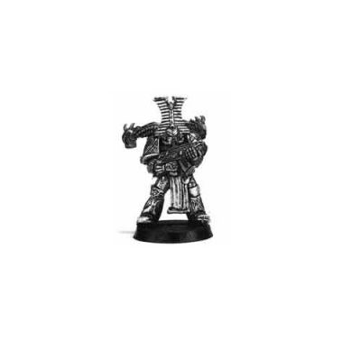 Chaos Space Marine Thousan Sons  1993