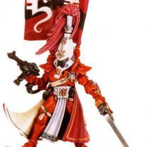 Eldar Autarch 2006 (Limited Edition)