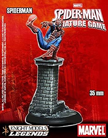 Spider-Man 35mm