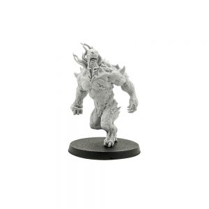 Avatar of Wrath (OOP)