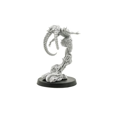 Fire Elemental (Zealot Miniatures)