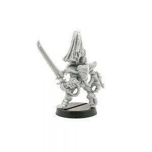 Eldar Phoenix Lord Karandras