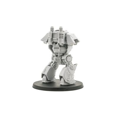 Emperors Children Contemptor Dreadnout (body)