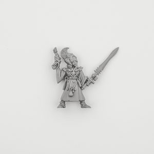 Eldar Warlock with Witch Blade #1 1991