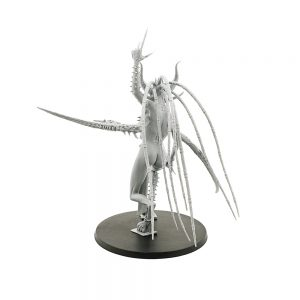 Keeper of Secrets — Greater Daemon of Slaanesh