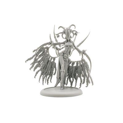 Mahleezariah, Lust Elves Matriarch(LE – F/SF)