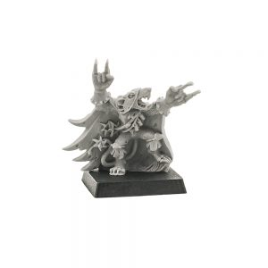 Skaven Assassin with Claws