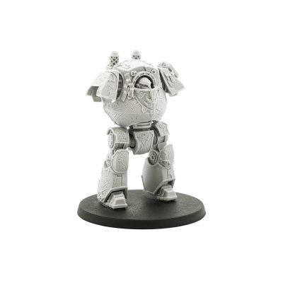 Word Bearers Legion Contemptor Dreadnought