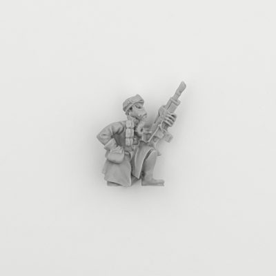 Necromunda Steel Legion Sniper (Very Rare)