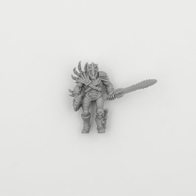 Dark Legion Callistonian Intruder