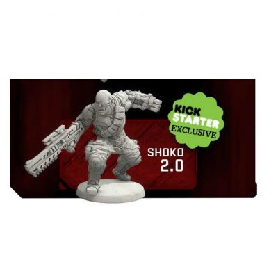 Shoko 2.0 (Kickstarter Exclusives)
