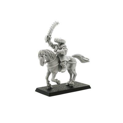 Attilan Rough Rider Sergeant
