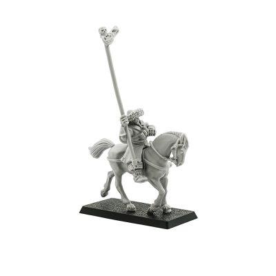 Attilan Rough Rider Standard Bearer